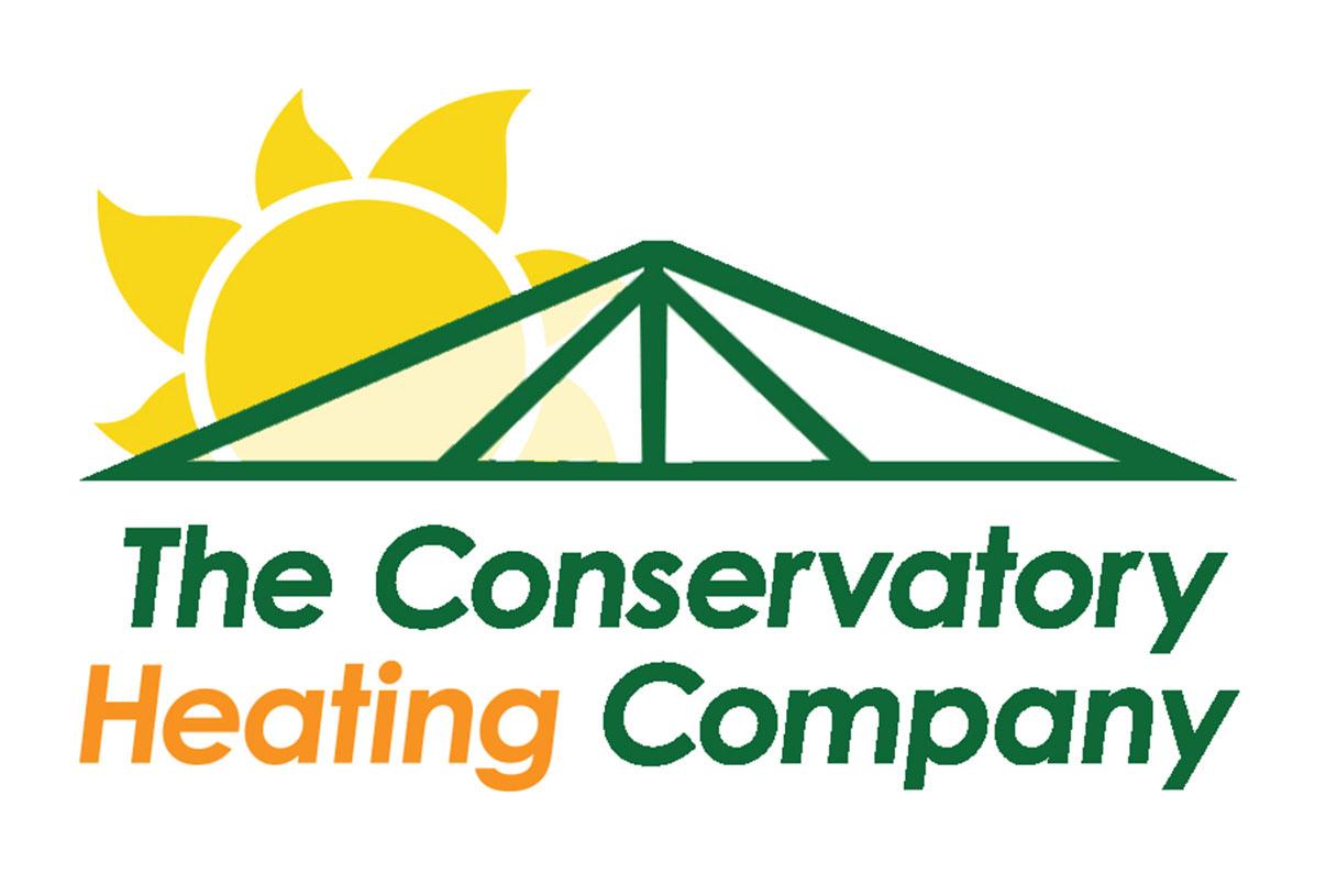 Conservatory Heating Company Logo