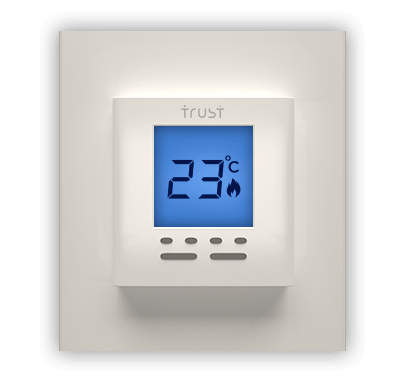 Manual Thermostat Image