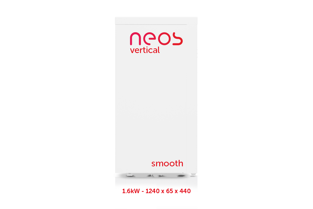 the neos radiators image