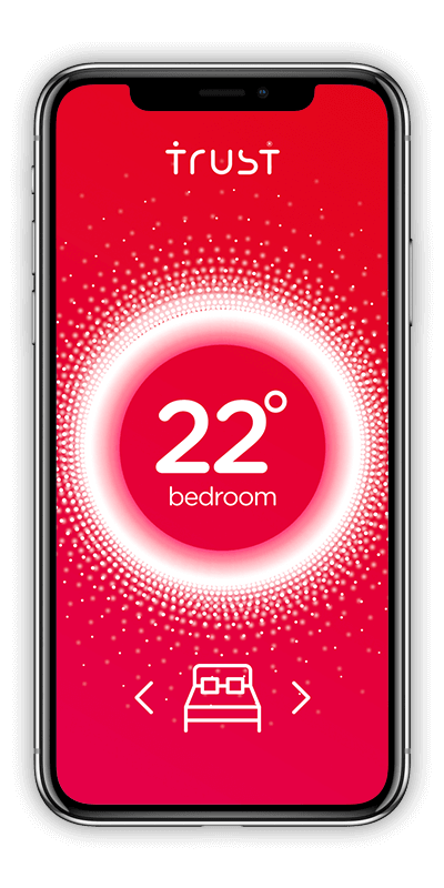 App Thermostat Image